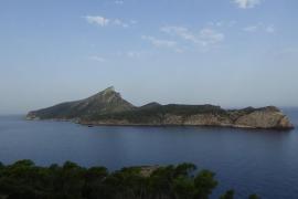 El Senado insta al Gobierno a establecer una reserva marina en las aguas exteriores de Sa Dragonera