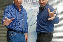 Relevo en el «maravilloso mundo de la magia» de Ibiza y Formentera