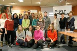 La tercera edición del proyecto 'Gira Mujeres' de Coca-Cola llega a Mallorca