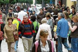 La población extranjera que reside en Baleares se ha duplicado en solo quince años