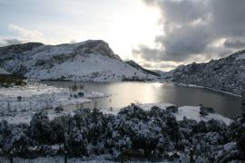 Un dia de neu (Cúber)