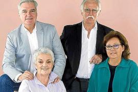 El Consorcio desgrana este viernes en el Auditórium de Palma sus 'Más de 50 grandes éxitos'