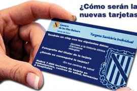 La nueva tarjeta sanitaria se empezará a cobrar desde  el 2 de enero