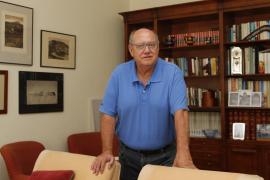 El médico Miquel Gascón, nuevo defensor de los usuarios de sanidad pública