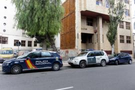 Cazado en Ibiza un conductor circulando a 170 Km/h por la carretera de Sant Antoni