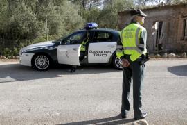 Un joven fallecido en un accidente de tráfico en Santa Maria
