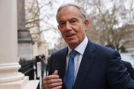 Tony Blair hace campaña por un segundo referéndum sobre el Brexit