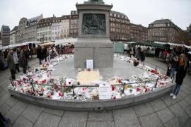 Fallece una cuarta víctima del tiroteo en Estrasburgo