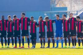 Los jugadores del Reus deciden rescindir sus contratos