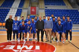 El Palma Futsal cierra la primera vuelta en Cartagena