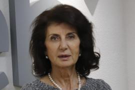 Carmen Planas, reelegida presidenta de la Unión Balear de Entidades Sanitarias