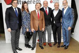 Nueva vida para las 'possessions' de mano de la Fundación Itinerem