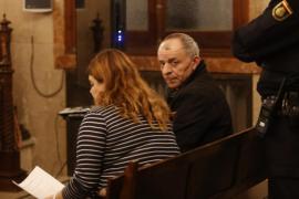 El jurado popular declara culpable al hombre que mató a su mujer en Pollença