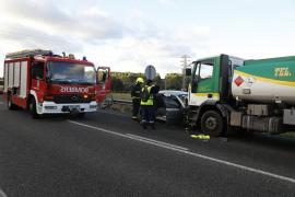 Jornada trágica en las carreteras de Baleares