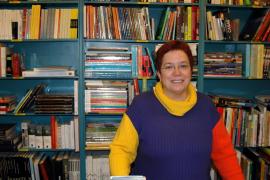 Conxa Morlà, la mujer fallecida en Menorca, regentó la librería des Call y del Grand Hotel