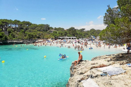 Santanyí pide para Mondragó los mismos privilegios que el parque natural de es Trenc
