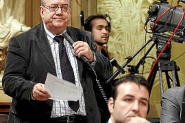 El Govern balear da un cargo a un exdiputado del PSIB a 6 meses de las elecciones
