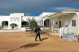 Las familias de Sant Ferran están «cansadas de esperar» y exigen el nuevo colegio