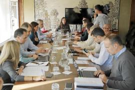 Truyol pide a los ciudadanos que denuncien irregularidades en Emaya