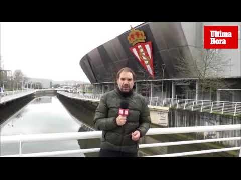 Las claves del Sporting-Mallorca, desde Gijón