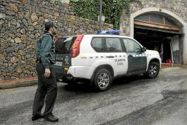 Roban más de 40.000 euros del interior de un chalet del Port de Sóller haciendo un butrón