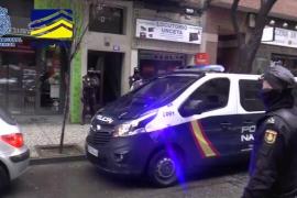 Operación policial contra los responsables de una web neonazi