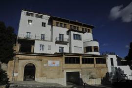 Desalojada una clínica en Palma por legionela