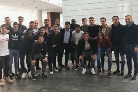 El Reus paga las nóminas pendientes a sus futbolistas y abre la puerta a su continuidad
