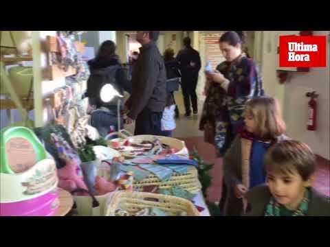 Rata Market, un mercado diferente en Palma