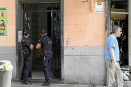 Los forenses atendieron 66 agresiones sexuales en Mallorca en 2017