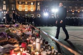 Los padres del terrorista de Estrasburgo dan su pésame a las víctimas