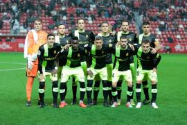 El Mallorca jugará contra el Almería el día de Reyes