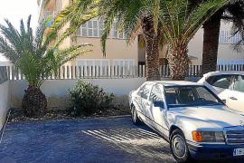 Un muro con barrotes para evitar más caídas mortales de turistas en Eden Roc de Magaluf