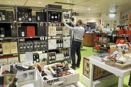La venta de lotes navideños registra su mejor año desde el inicio de la crisis