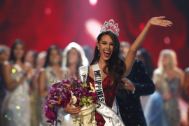 La filipina Catriona Gray se coronó Miss Universo 2018