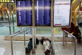 La huelga de pilotos de Iberia no afectará al aeropuerto  de Palma