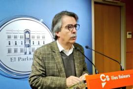 Pericay dice que el presidente del Parlament «podría estar prevaricando»