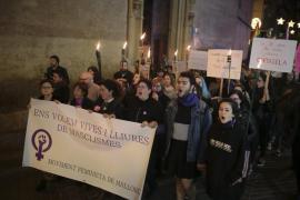 Baleares sigue a la cabeza en denuncias por violencia de género