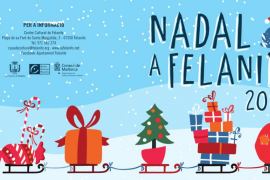 Felanitx se llena de actividades por Navidad
