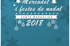 Santa Margalida celebra la Navidad con diversas actividades