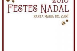 Santa Maria vive una Navidad llena de actividades