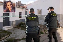 El cadáver hallado en Huelva es el de Laura Luelmo