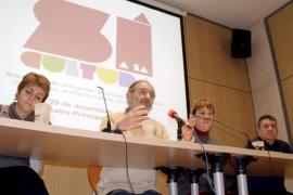 La Plataforma 31D celebrará la manifestación reivindicativa  de la «auténtica Diada» el viernes