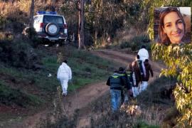 El cadáver de Laura Luelmo ha sido hallado semidesnudo y entre unos matorrales