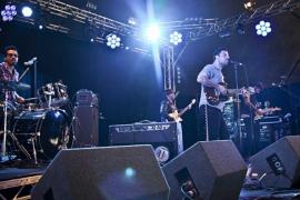 La banda mallorquina 'L.A.' agota las entradas para su concierto de despedida en la Isla