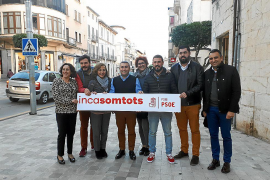 El alcalde de Inca asegura que se ve capaz de aglutinar votos de izquierdas y derechas