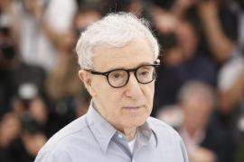 El último escándalo de Woody Allen con una menor