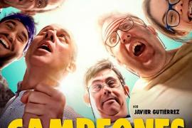 'Campeones' se queda fuera de los Oscar 2019
