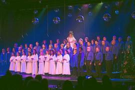 La Jove Orquestra Balear se une a 'Una Navidad en Son Amar'