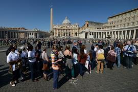 Detenido un presunto miembro de Estado Islámico que pretendía atentar contra el Vaticano